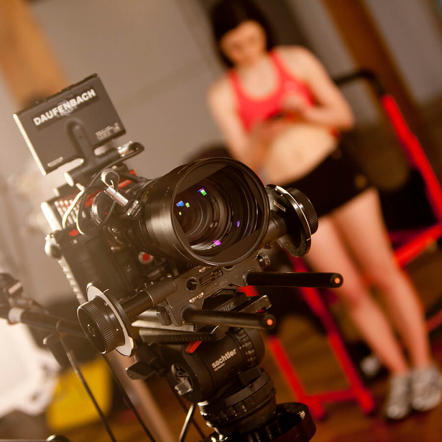 instructional video production