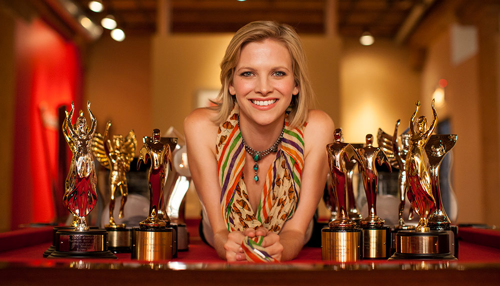7 Telly Awards To Chicago Production Company